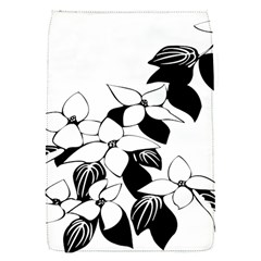 Ecological Floral Flowers Leaf Flap Covers (s)