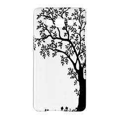 Flowers Landscape Nature Plant Samsung Galaxy A5 Hardshell Case