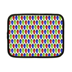 Colorful Shiny Eat Edible Food Netbook Case (small)