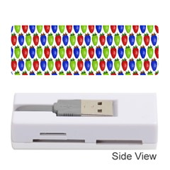 Colorful Shiny Eat Edible Food Memory Card Reader (stick)