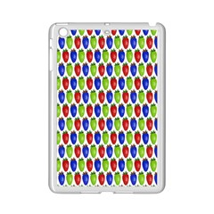 Colorful Shiny Eat Edible Food Ipad Mini 2 Enamel Coated Cases