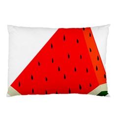 Fruit Harvest Slice Summer Pillow Case