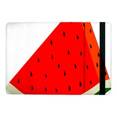 Fruit Harvest Slice Summer Samsung Galaxy Tab Pro 10 1  Flip Case