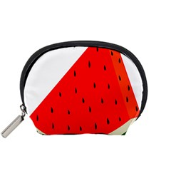 Fruit Harvest Slice Summer Accessory Pouches (small)