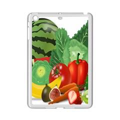 Fruits Vegetables Artichoke Banana Ipad Mini 2 Enamel Coated Cases