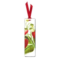 Food Fruit Leaf Leafy Leaves Small Book Marks