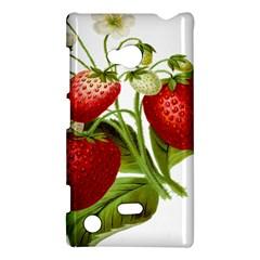 Food Fruit Leaf Leafy Leaves Nokia Lumia 720