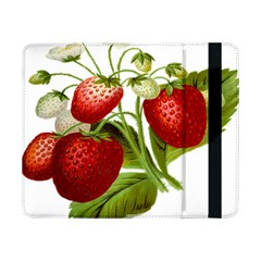 Food Fruit Leaf Leafy Leaves Samsung Galaxy Tab Pro 8 4  Flip Case