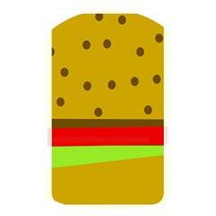 Hamburger Food Fast Food Burger Memory Card Reader