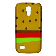 Hamburger Food Fast Food Burger Galaxy S4 Mini