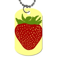 Nature Deserts Objects Isolated Dog Tag (one Side)