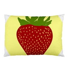 Nature Deserts Objects Isolated Pillow Case