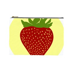 Nature Deserts Objects Isolated Cosmetic Bag (large)