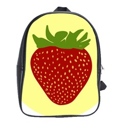 Nature Deserts Objects Isolated School Bags(large)