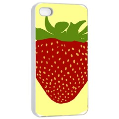 Nature Deserts Objects Isolated Apple Iphone 4/4s Seamless Case (white)