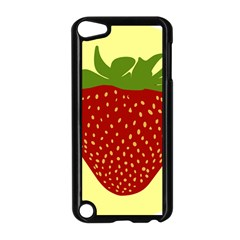 Nature Deserts Objects Isolated Apple Ipod Touch 5 Case (black)