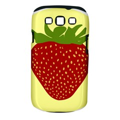 Nature Deserts Objects Isolated Samsung Galaxy S Iii Classic Hardshell Case (pc+silicone)