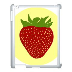 Nature Deserts Objects Isolated Apple Ipad 3/4 Case (white)