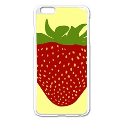 Nature Deserts Objects Isolated Apple Iphone 6 Plus/6s Plus Enamel White Case