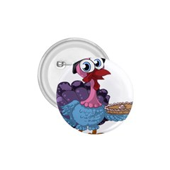Turkey Animal Pie Tongue Feathers 1 75  Buttons