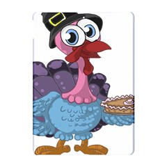 Turkey Animal Pie Tongue Feathers Apple Ipad Pro 10 5   Hardshell Case