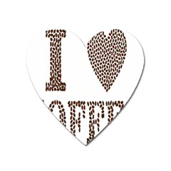 Love Heart Romance Passion Heart Magnet