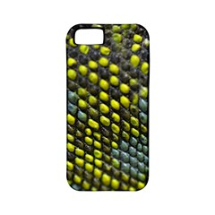 Lizard Animal Skin Apple Iphone 5 Classic Hardshell Case (pc+silicone)