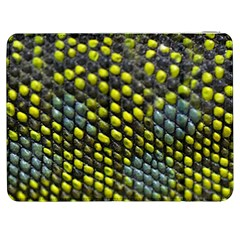 Lizard Animal Skin Samsung Galaxy Tab 7  P1000 Flip Case
