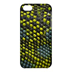 Lizard Animal Skin Apple Iphone 5c Hardshell Case