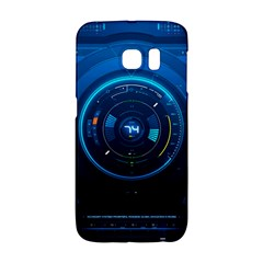 Technology Dashboard Galaxy S6 Edge