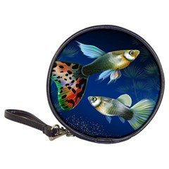 Marine Fishes Classic 20 Cd Wallets