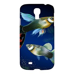 Marine Fishes Samsung Galaxy S4 I9500/i9505 Hardshell Case