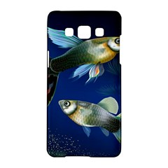 Marine Fishes Samsung Galaxy A5 Hardshell Case