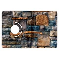 Brick Wall Pattern Kindle Fire Hdx Flip 360 Case