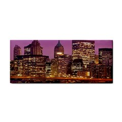 City Night Cosmetic Storage Cases