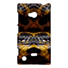 Textures Snake Skin Patterns Nokia Lumia 720
