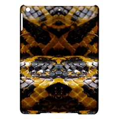 Textures Snake Skin Patterns Ipad Air Hardshell Cases