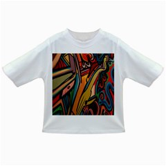 Vivid Colours Infant/toddler T Shirts