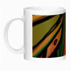 Vivid Colours Night Luminous Mugs