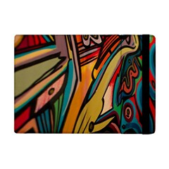 Vivid Colours Apple Ipad Mini Flip Case