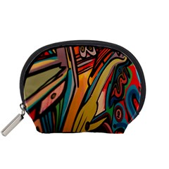 Vivid Colours Accessory Pouches (small)