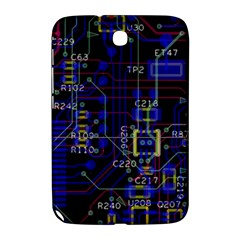 Technology Circuit Board Layout Samsung Galaxy Note 8 0 N5100 Hardshell Case