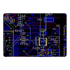 Technology Circuit Board Layout Apple Ipad Pro 10 5   Flip Case