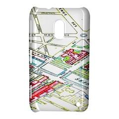Paris Map Nokia Lumia 620