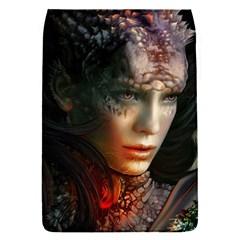 Digital Fantasy Girl Art Flap Covers (s)