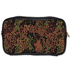 Digital Camouflage Toiletries Bags 2 Side