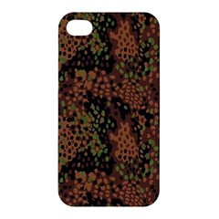 Digital Camouflage Apple Iphone 4/4s Hardshell Case