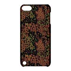 Digital Camouflage Apple Ipod Touch 5 Hardshell Case With Stand