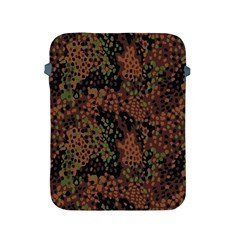 Digital Camouflage Apple Ipad 2/3/4 Protective Soft Cases