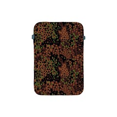 Digital Camouflage Apple Ipad Mini Protective Soft Cases